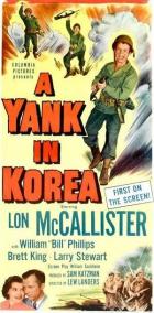 A Yank in Korea