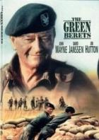 Zelené barety (Green Berets)
