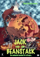 Jack a fazolový stonek (Jack to mame no ki)
