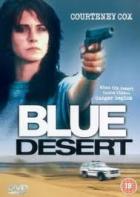 Modrá poušť (Blue Desert)