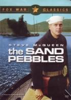 Strážní loď Sand Pebbles (The Sand Pebbles)
