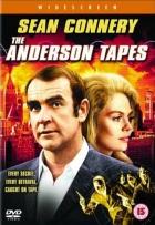 Záznamy o Andersonovi (The Anderson Tapes)