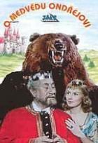O medvědu Ondřejovi
