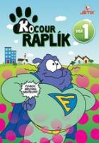 Kocour Raplík