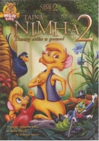 Tajemství NIMH 2 (Secret of NIMH 2: Timmy To The Rescue)