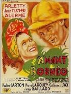 Milenec z Bornea (L'amant de Bornéo)