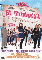 Kolej Sv. Trajána 2: Legenda o zlatu rodu Frittonů (St Trinian's 2: The Legend of Fritton's Gold)