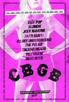 CBGB: Kolébka punku (CBGB)
