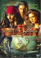 Piráti z Karibiku: Truhla mrtvého muže (Pirates of Caribbean 2: Dead Man's Chest)