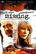 Nezvěstný (Missing)