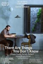 Jsou věci, které nevíš