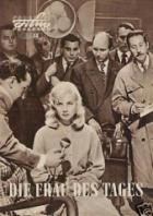 Žena, o které se mluví (La donna del giorno)
