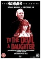 Ďáblova dcera (To the Devil a Daughter)