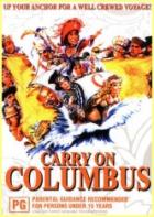 Pokračujte, Kolumbe (Carry on Columbus)
