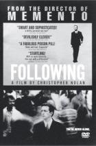 Sledování (The Following)