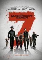 Sedm statečných (The Magnificent Seven)