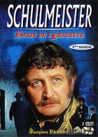 Schulmeister, císařský špión (Schulmeister, espion de l'empereur)