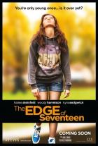 Hořkých sedmnáct (The Edge of Seventeen)