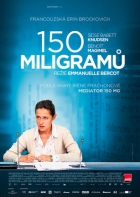 150 miligramů (La fille de Brest)