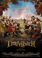 Děti z Timpelbachu (Les enfants de Timpelbach)