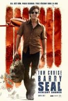 Barry Seal: Nebeský gauner 2D