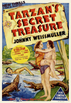 Tarzan's Secret Treasure