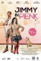 Jimmy in Pienk