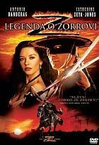 Legenda o Zorrovi (The Legend of Zorro)