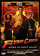 Flynn Carsen: Honba za Kopím osudu (The Librarian: Quest for the Spear)