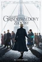 Fantastická zvířata: Grindelwaldovy zločiny