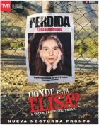 Kdo najde Elizu?
