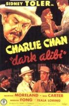 Charlie Chan - téměř dokonalé alibi (Dark Alibi)