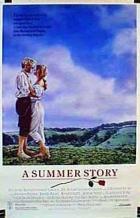 Letní příběh (A Summer Story)