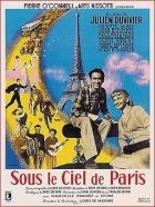 Pod pařížským nebem (Sous le ciel de Paris)