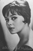 Nina Drobyševa