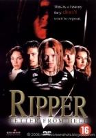 Rozparovač: Dopisy z pekla (Ripper)