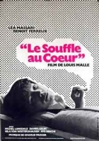 Šelest na srdci (Le Souffle au coeur)