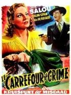 Křižovatka zločinu (Carrefour du crime)