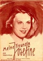 Má přítelkyně Josefína (Meine Freundin Josefine)