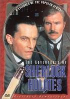 Dobrodružstvá Sherlocka Holmesa : Tancujúce figúrky (The Adventures of Sherlock Holmes : The Dancing Men)