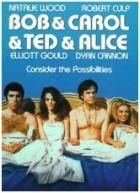 Bob, Caroline,Ted a Alice (Bob & Carol & Ted & Alice)