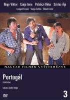 Portugálie (Portugál)