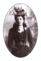 Lucy Maud Montgomeryová