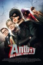 Antboy: Pomsta rudé fúrie (Antboy: Den Røde Furies hævn)