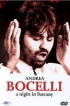 Andrea Bocelli - Noc v Toskánsku (Andrea Bocelli / A Night In Tuscany)