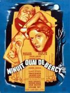 O půlnoci na nábřeží Bercy (Minuit, Quai de Bercy)