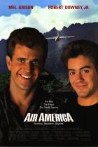 Air Amerika (Air America)