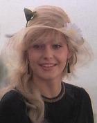 Savina Geršak