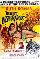 Desert Desperadoes