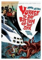 Cesta na dno moře (Voyage to the Bottom of the Sea)